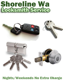 Locksmith Windermere Wa